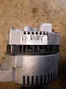 Alternator off 02 F150 4.6L