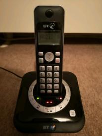 BT Digital Cordless Phone with Answer Machine