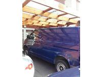 Volkswagon Transporter 2005 1.9TDI (85bhp)