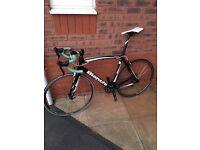 Bianchi Nirone 7 2011 road bike