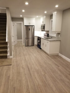 Brand New 3 Bedroom Apartment - Downtown Guelph!