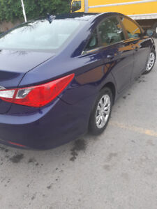 2012 Hyundai Sonata GLS, Automatic, Heated Seats, Bluetooth