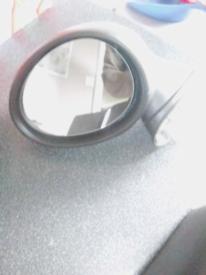 bmw Mini wing mirrors both sides