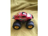 Tamiya - Mini Monster Beetle - Rare