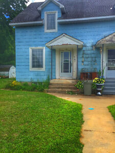 Deep River Home for Rent $1000