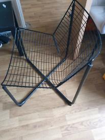 Ikea raane armchair