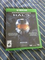 Halo The Master Chief Collection (MCC)