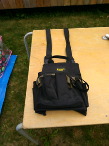 Kunnys tool pouch