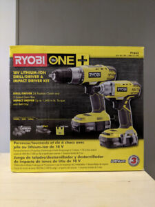 Ryobi 18v Battery | Kijiji - Buy, Sell & Save with Canada's #1 Local