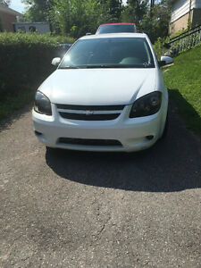 2007 Chevrolet Cobalt 2.2 LT (SS conversion) Coupe (2 door)
