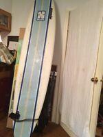 Ladies Surf Package
