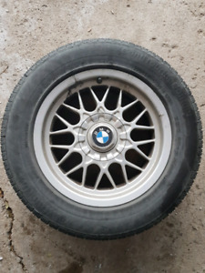BMW 5 SERIES RIMS X4