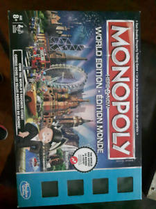 MONOPOLY Limited Edition