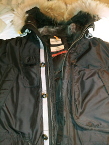 Parajumpers Kodiak size extra Large for sale or Trade