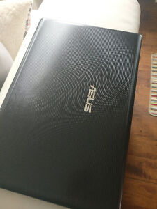 """15.6"""" Asus laptop like new"""