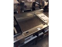 NEW TABLE TOP GAS GRIDDLE