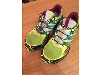 Women's Salamon XR Mission 1 Size 8.5