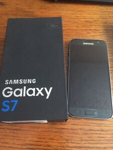 Selling Samsung Galaxy S7 mint condition!!!