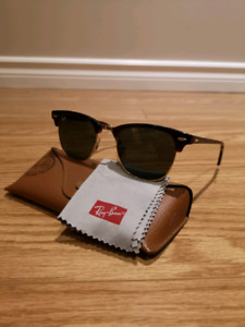 Rayban Clubmasters - RB 3016