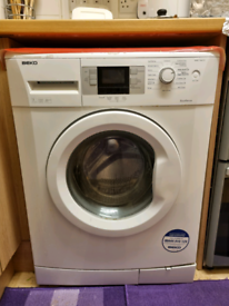 Beko 7kg A++ Washing machine 1600 Spin