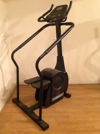 Diamondback Stepper - Step Machine