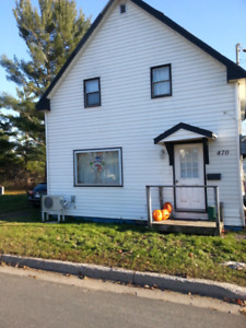 Rent to own 2 bdr plus Den in Marysville available Aug 15th