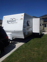 2009 28' Kokanee Express for sale or trade!