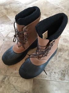 Botte OutBound boots