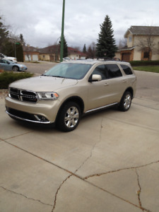 2015 Dodge Durango LEATHER SUV, Crossover