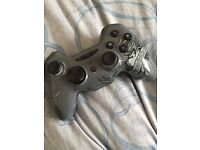 PS3 controller wireless