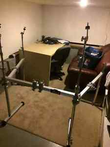 Pearl ICON 3 sided drum rack DR503