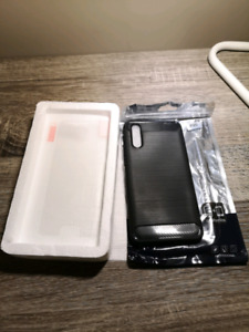 Huawei P20 Case and Screen Protectors