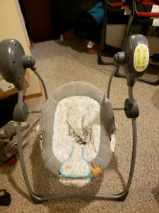 Baby stuff for cheap