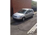 Ford Fiesta Finesse 1.3