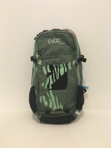 Evoc Enduro FR hydration pack with bladder
