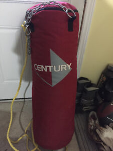 Century Traditional Heavy Bag