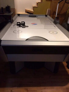 Table de Air Hockey Sportcraft