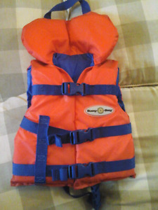 Buoy O Boy Infant Lifejacket (Size 20-30 lbs)