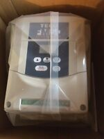 Brand new in the box teco fm50 vfd use as a phase converter