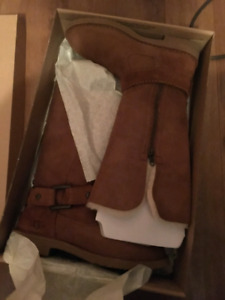 New in box authentic UGG boots 10-10.5