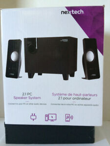 Local Deals on Speakers, Headsets & Microphones in City of Toronto