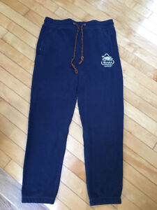 Roots pants size medium