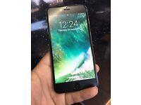 Apple iPhone 6 Plus 64Gb Space Grey Unlocked