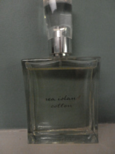PERFUME SEA ISLAND COTTON