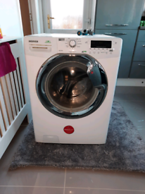 Hoover 9kg washing machine
