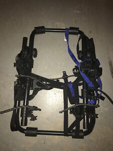 Bike rack perfect condition need gone asap