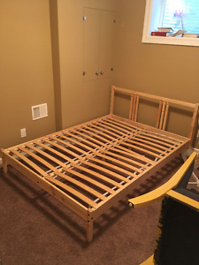 IKEA Bed Frame for Sale: $20