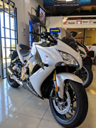 2017 Suzuki GSXS1000F LOW 1695kms!! Pearsall Wanneroo Area Preview