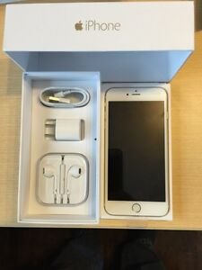 iPhone 6plus for sale 64GB