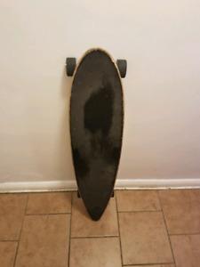 4 and a half foot downhill longboard